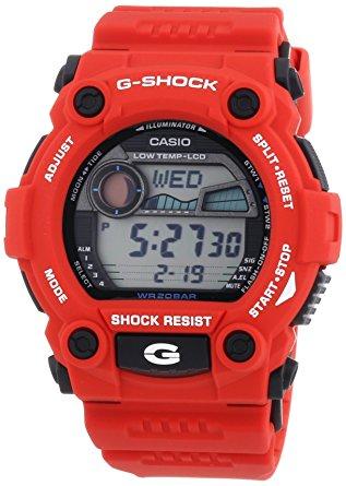b28139dac24 I migliori orologi Casio G-Shock sul mercato