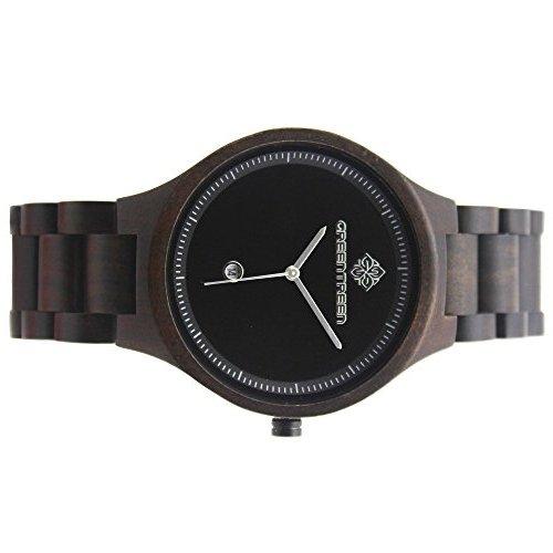 Black friday 2016 quali orologi comprare su for Orologio legno amazon