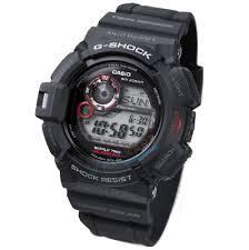 de4651306be I migliori orologi Casio G-Shock