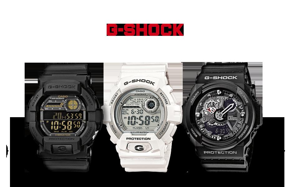 d037ec2570b4 Migliori accessori per i casio G-Shock